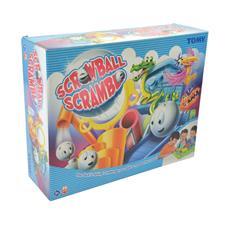Nursery products wholesaler of Tomy Screwball Scramble