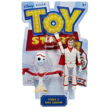 Toy Story 4 Figures 7