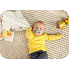 Nursery products wholesaler of MAM Perfect Soother 0m+