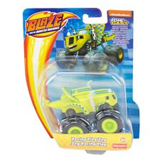 Nursery products supplier of Blaze and the Monster Machines Die Cast Character Assortment