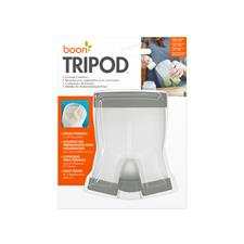 Nursery products supplier of Boon TRIPOD Formula Container - Grey