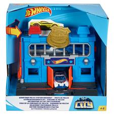 Nursery products supplier of Hot Wheels City Themed Asst