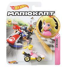 Nursery products supplier of Hot Wheels Mario Kart Asst