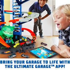Nursery products supplier of Hot Wheels Ultimate Garage