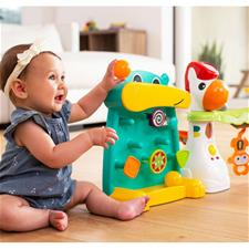 Nursery products supplier of Infantino 4-in-1 Grow with me Playland