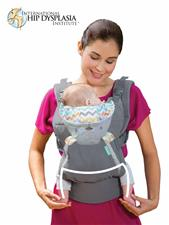 Nursery products supplier of Infantino Cuddle Up Ergonomic Hoodie Carrier