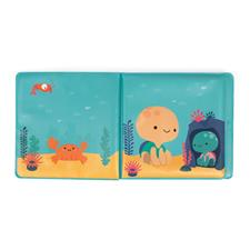 Nursery products supplier of Janod My Magic Bath Book