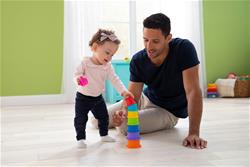 Nursery products supplier of Lamaze Pile & Play Cups