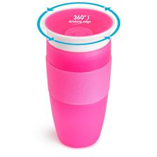 Nursery products supplier of Munchkin Miracle 360 Sippy Cup 398ml
