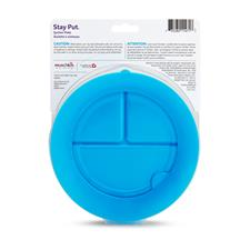 Nursery products supplier of Munchkin Stay Put Suction Plate
