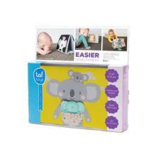 Nursery products supplier of Taf Toys Kimmy Koala Tummy Time Book