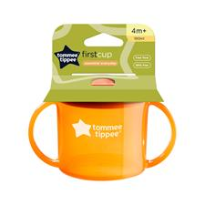 Nursery products supplier of Tommee Tippee Essentials First Cup
