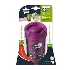Nursery products supplier of Tommee Tippee No Knock Large Cup with Lid