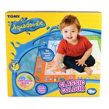 Nursery products supplier of Tomy Classic Colour