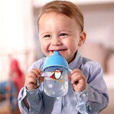 Nursery products supplier of Philips Avent Premium Spout Cup 340ml Assortment