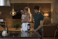 UK wholesaler of Tommee Tippee Closer to Nature Perfect Prep Day and Night White
