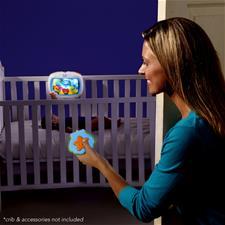 Baby Einstein Crib Sea Dream Soother
