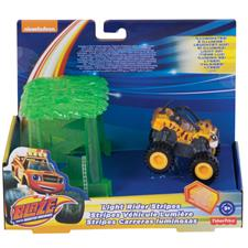 Blaze and the Monster Machines Speed Lights Assortment