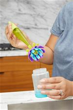 Boon Forb Silicone Bottle Brush