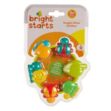 Bright Starts Buggie Bites