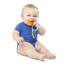 Distributor of Bright Starts License to Drool Teether Keys