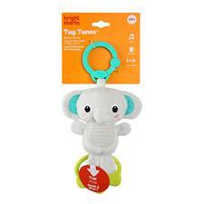 Bright Starts Tug Tunes Elephant