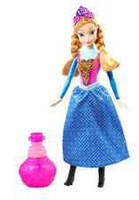 Disney Frozen Royal Colour Doll Anna