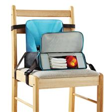 Distributor of Munchkin Booster Seat
