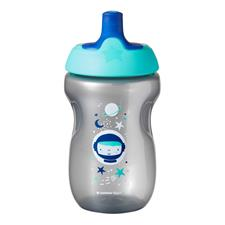 Distributor of Tommee Tippee Sports Bottle 12m+