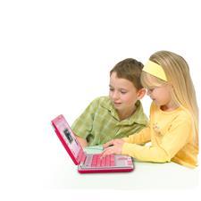 Distributor of VTech Challenger Laptop Pink