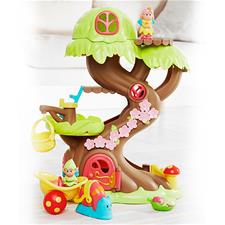 Early Learning Centre Happy Land Treehouse