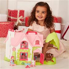 Wholesale of Early Learning Centre Happyland Cherry Cottage