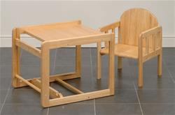 Wholesale of East Coast Combination Highchair