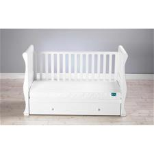 East Coast Cot Bed Spring Matress 140cm by 70cm