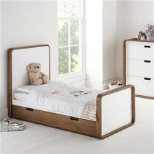 East Coast Cuba Cot Bed with Drawer
