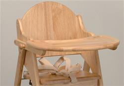 Wholesale of East Coast Folding Highchair