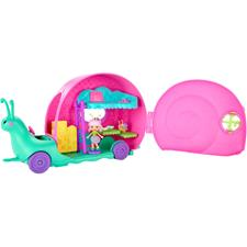 Enchantimals Petal Park Snail Car