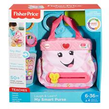 Fisher-Price Laugh & Learn Smart Stages My Smart Purse