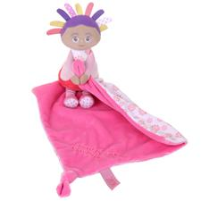 In the Night Garden Comfort Blankets Igglepiggle & Upsy Daisy
