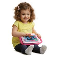 Distributor of Leap Frog 2-in-1 LeapTop Touch Laptop pink