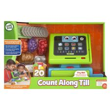 Supplier of Leap Frog Count Along Till