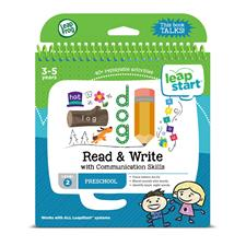 Leap Frog LeapStart Read & Write Activity Book