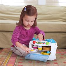 Wholesale of Leap Frog Number Loving Oven