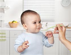 Munchkin 2 First Weaning Spoons
