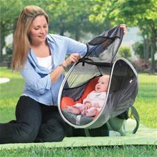 Munchkin Infant Car Seat Comfort Canopy