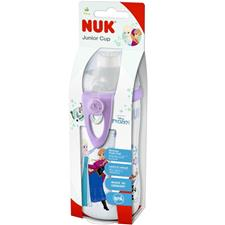NUK Disney Frozen Cup Elsa & Anna 300ml Bottle