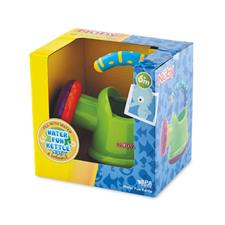 Wholesale of Nuby Bath Time Watering Can
