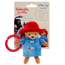 Paddington Baby Jiggle Attachable