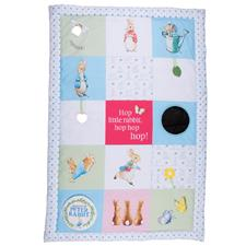 Peter Rabbit Activity Mat
