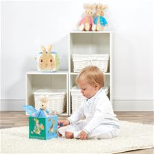 Wholesale of Peter Rabbit Jack in the Box